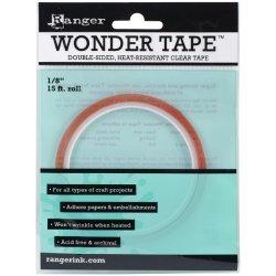 Notions - In Network Ranger IWT27379 Inkssentials Wonder Tape Roll 15-FEET By 1 8-INCH