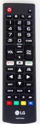 LG AKB75375604 Tv Remote Control For 55UJ6300 55UK6300
