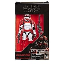 Star Wars The Black Series Star Wars: Battlefront Imperial Shock Trooper Action Figure 6 Inches
