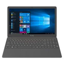 I-LIFE - Intel Core I3 Laptop Silver
