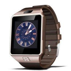 Sony DZ09 Smart Watch - Gold