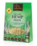 SuperFoods Organic Shelled Hemp Seeds 200g