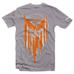 Ubisoft Tom Clancy& 39 S The Division 2 Phoenix Mens T-Shirt Greysmall