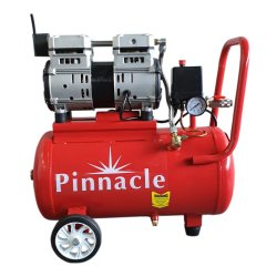 PINNACLE Geneair 24L Oil-free Air Compressor