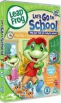 Leap Frog: Let's Go To School - Import Dvd