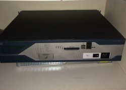 Cisco 2821 Router Used