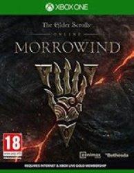 Bethesda The Elder Scrolls Xbox One