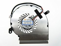 Sywpart Hk-part Laptop Gpu Cooling Fan For Msi GE62VR GP62VR GP62MVR PAAD06015SL N371 4-WIRE 4-PIN