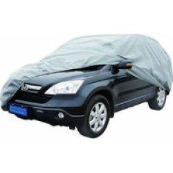 Stingray Large Suv Car Cover