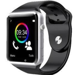 Sony A1 Smart Watch - Silver