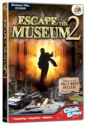 Escape The Museum 2 PC Dvd-rom