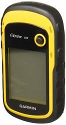 Garmin Etrex 10 Gps Handheld Device