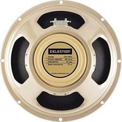 Celestion G12 Neo Creamback - Guitar Speaker 16 Ohms