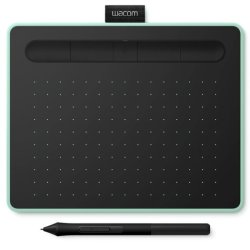 Wacom Intuos S Drawing Tablet Pistachio | R | Other Adapters | PriceCheck SA