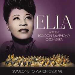 Ella Fitzgerald - Someone To Watch Over Me Cd