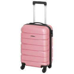 Voyager - Abs Trolley 50CM Pink