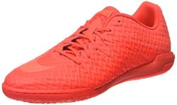 3cf1b00ad Nike Hypervenomx Finale Ic Mens Indoor Competition Football Boots 749887  Soccer Cleats Us 11.5 Bright Crimson Hyper Orange 688