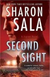 Second Sight Hardcover Original Ed.