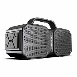 BUGANI Bluetooth Speakers M83 Portable Bluetooth Speakers 5.0 40W Super Power Rich Woofer Stereo Loud. Suitable For Family Gathe