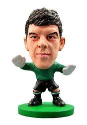 Creative Toys Company Fraser Forster Celtic Home Kit Soccerstarz Figure