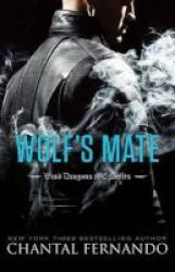 Wolf& 39 S Mate Paperback