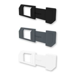 Targus - Spy Guard Webcam Cover - 3 Pack
