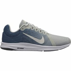 Nike Size 5 Downshifter 8 Womens Running Shoes in Grey