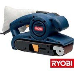 Ryobi Belt Sander - 810W