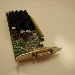 Dell - Dwll ATI X600PRO 256MB Video Card G9184