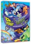 Tom And Jerry: The Wizard Of Oz Import Dvd