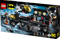 Marvel Mobile Bat Base 76160