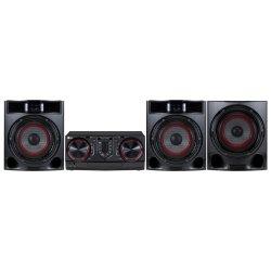 LG 720W Hi-fi System CJ45