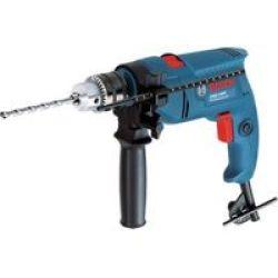 Bosch Blue Impact Drill GSB 1300 550W