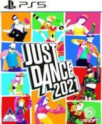 Ubisoft Just Dance 2021 Playstation 5