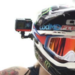 - Helmet Mount Bundle
