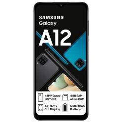 Samsung Galaxy A12 Ds Black