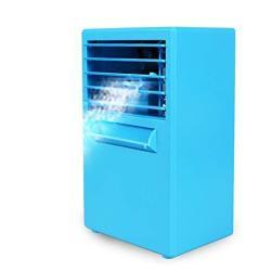 KTYSSP Portable Air Conditioner Mini Fan