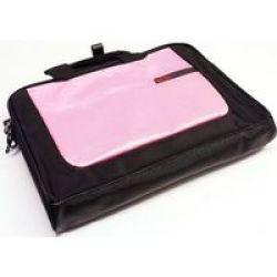 Baobab Shoulder Bag For 12 Notebooks Pink
