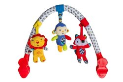 Fisher-Price Activity Arch White