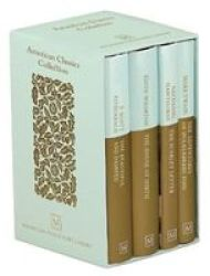 American Classics Collection Hardcover