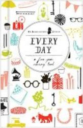 Every Day - A Five-year Memory Book Diary