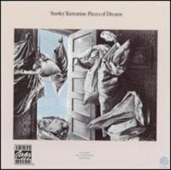 Stanley Turrentine - Pieces Of Dreams Cd
