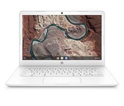Hp Chromebook 14-INCH Laptop With 180-DEGREE Hinge Amd Dual-core A4-9120 Processor 4 Gb Sdram 32 Gb Emmc Storage Chrome Os 14-DB