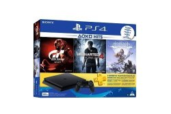 Playstation 4 500GB Hits Console Bundle PS4