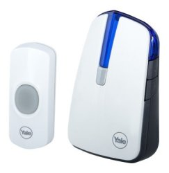 Yale Wirefree Door Chime