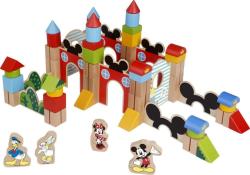 Disney Mickey Mouse Wooden Blocks