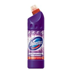 Domestos 750ml Multipurpose Thick Bleach Lavender Blast