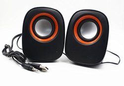 b350ee485fbd COMTOP Computer Speakers Laptop Speakers 3.5MM MINI Speakers Powered By USB  For Laptops Desktops Speakers | R715.00 | Other Adapters | PriceCheck SA