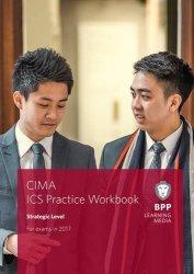 Cima Strategic E3 F3 & P3 Integrated Case Study: Practice Workbook