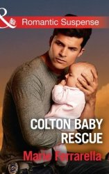 Colton Baby Rescue Paperback